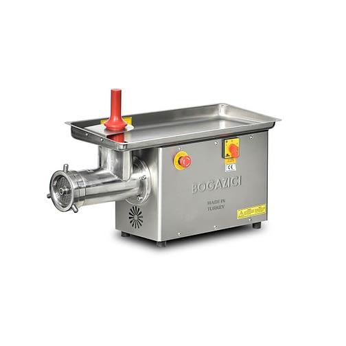 Sanayi Tipi Komple Paslanmaz Kıyma Makinesi BPKM32