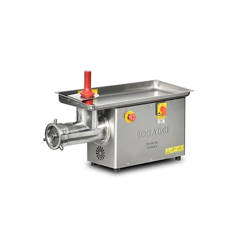 Sanayi Tipi Komple Paslanmaz Kıyma Makinesi BPKM22