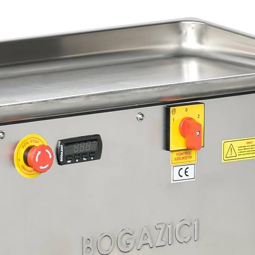 soğutmalı kıyma makinesi 2