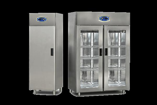 sanayi tipi buzdolapları